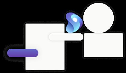 Google cloud next 2021 graphic